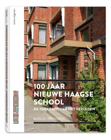 Kivi Den Haag.100 Jaar Nieuwe Haagse School Vijf Kivi Lezingen En Excursies