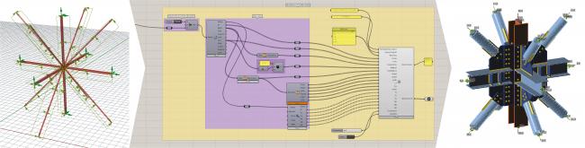 Smartconnection Onderzoek Naar Parametrisch Ontwerpen Van