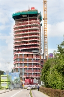 Amstel Tower (bron: IMd)